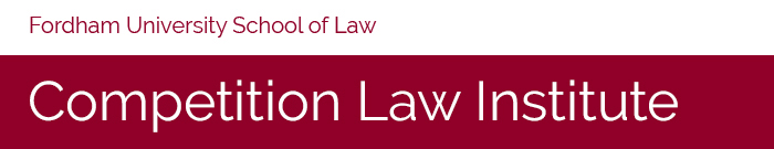 Fordham Competition Law Institute